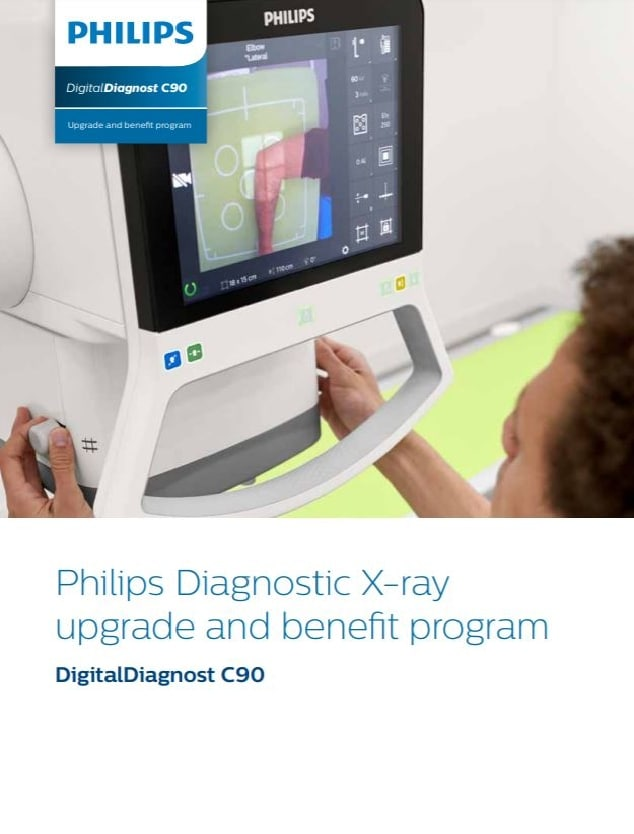digital Diagnost r90