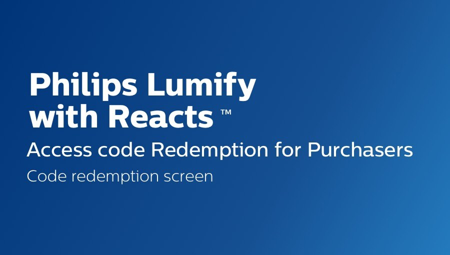 code redemption screen purchase