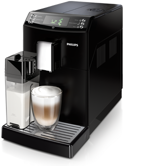 Espressoare super-automate Philips