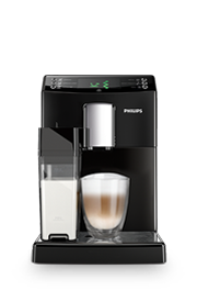 Espressoare superautomate Philips