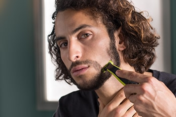 Philips OneBlade - Male Grooming Experience Center