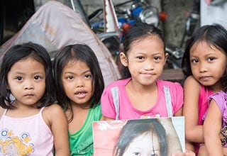 Bringing smiles to millions of children with clefts