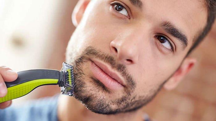 Platirea site- ului de dating pentru barba? i)