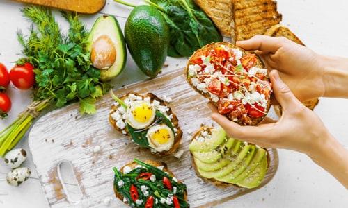 Smoothie cu avocado pentru slăbit și musculatură - Doza de Sănătate