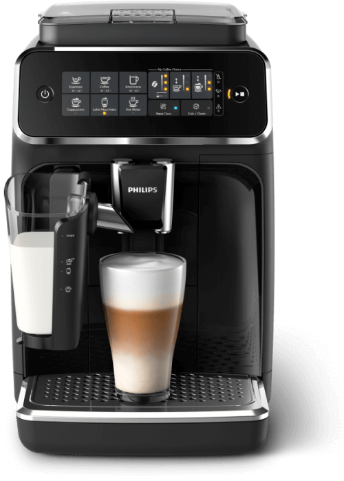 Philips 3200 LatteGo