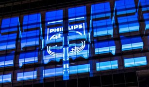 Philips Facebook
