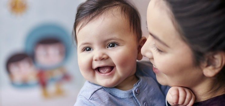 Philips AVENT - Health benefits for your baby