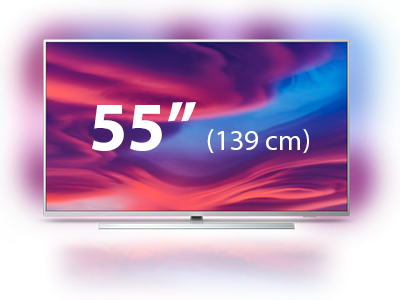 Smart TV Philips de 55 inci Performance Series